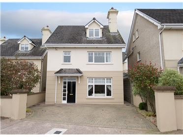 82 Ardkeale, Mount Oval Village, Rochestown, Cork, T12 C6PV