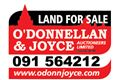 Development Land at Coolough Road, Terryland, Galway