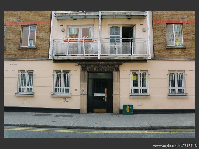 Apt 12 68 Jervis Street, Abbey Street, Dublin 1