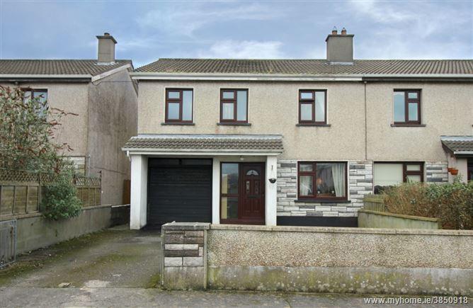 Photo of 68 Oakfield Crescent, Sligo City, Sligo