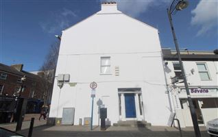 1 Francis Street, Dundalk, Co. Louth. Town Centre Offices - Short Term Tenants Not Affected
