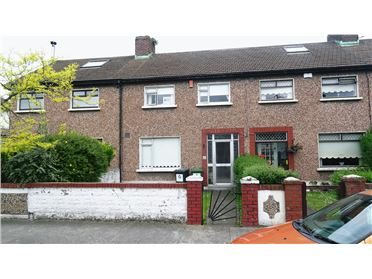 Main image of 76 Maryfield Crescent, Artane, Dublin 5