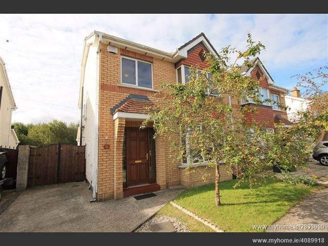 Photo of 8 Tullyhall Rise, Lucan, Dublin