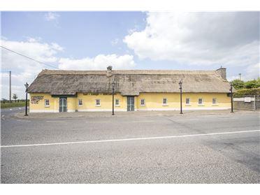 Photo of Scanlons Pub, Kilberry Cross, Navan, Co. Meath