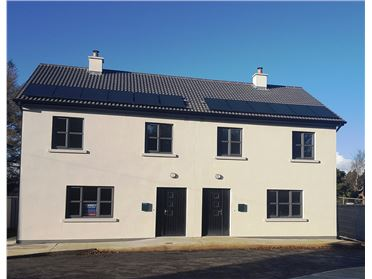 Photo of No. 4., Hollyfort Road, Gorey, Wexford