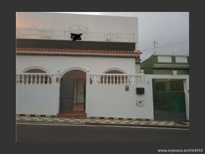 7 Calle Lugar Palma de Siete Puertas, 35017, Las Palmas de Gran Canaria, Spain