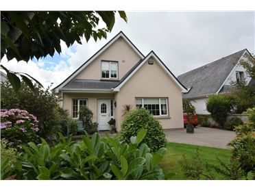 Main image of 48 Flesk Grove,Ballycasheen, Killarney, Kerry