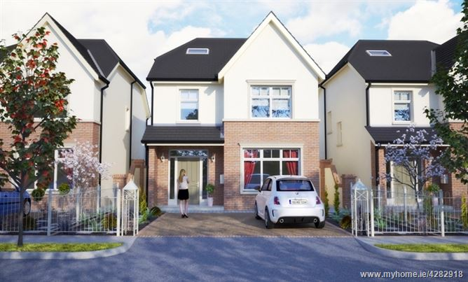Main image for Walshestown Meadows, Newbridge, Kildare