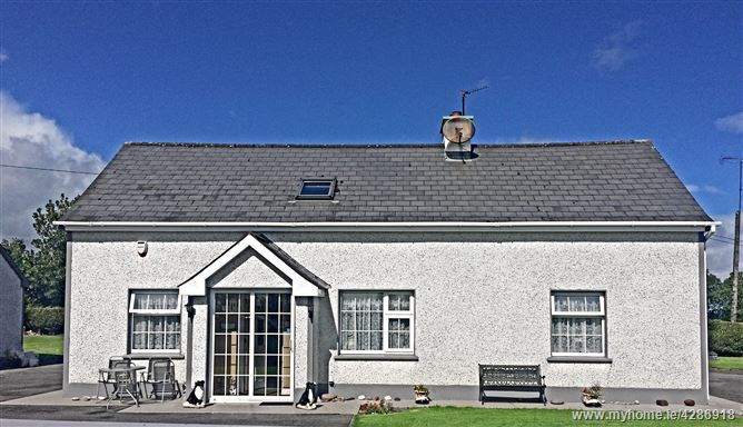 Briarfield, Four Mile House, Roscommon
