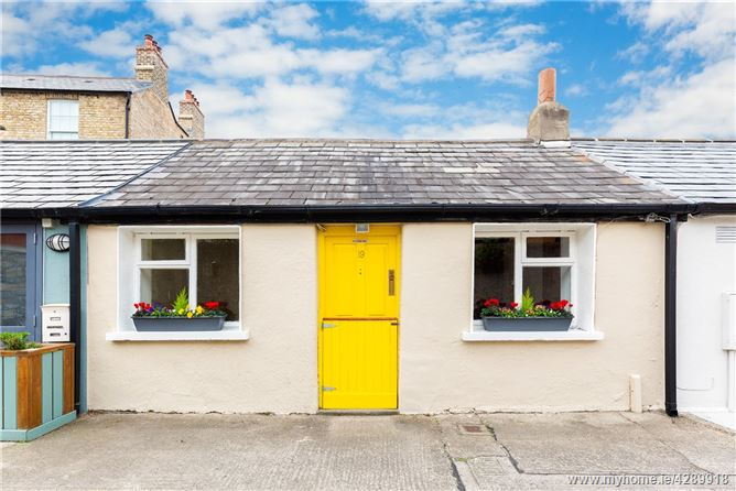 Main image for 19 Colliers Avenue, Ranelagh, Dublin 6
