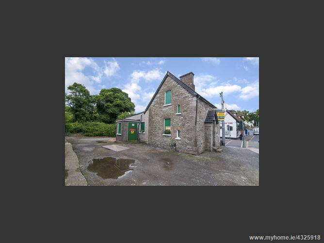 Main image for The Old School House & 2 Derelict Cottages, Lucan, County Dublin