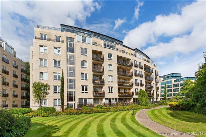 Main image for Apartment 52, The Cedars, Herbert Park Lane, Ballsbridge, Dublin 4
