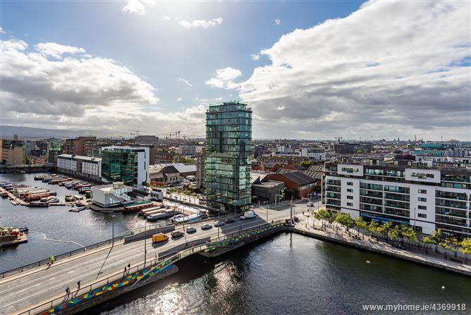 Main image for 71 Millennium Tower, Grand Canal Dk, Dublin 4