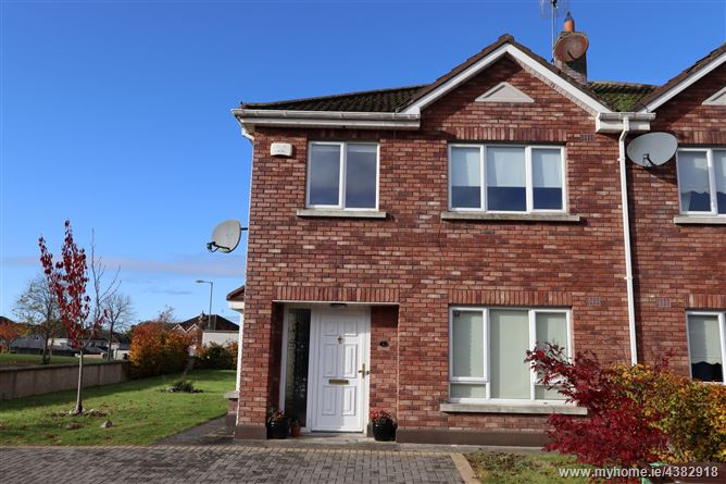 Main image for 1 Glen Abhainn Way, Enfield, Meath