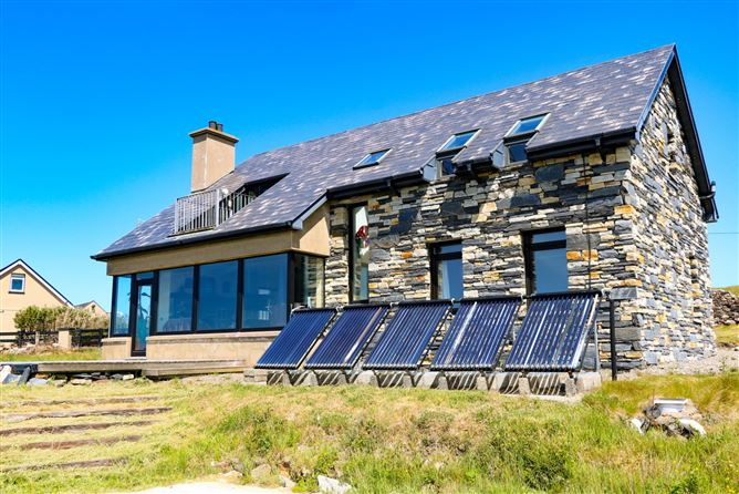 Main image for Termon,Ocean Sail House, Termon, Maghery, Dungloe, County Donegal, F94 H042, Ireland
