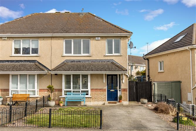 Main image for 17 Forgehill Crescent, Stamullen, Co.Meath , Stamullen, Meath