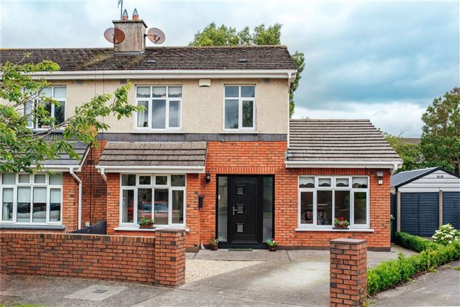 9 Castlesize Way, Sallins, Co Kildare