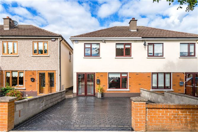 Main image for 14 Palmerstown Close, Palmerstown, Dublin 20, D20 NX62