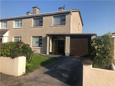 Main image of 88 Meadowlands Estate, Tralee, Kerry