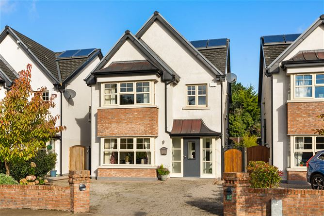 Main image for 3 Glendale, Delgany, Co Wicklow