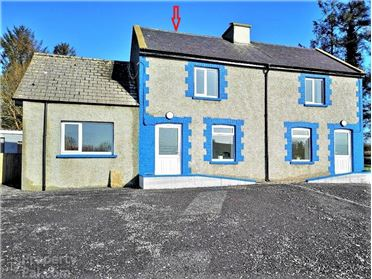 Image for 1 Aghafoy, , Pettigo, Donegal, F94 F9X2