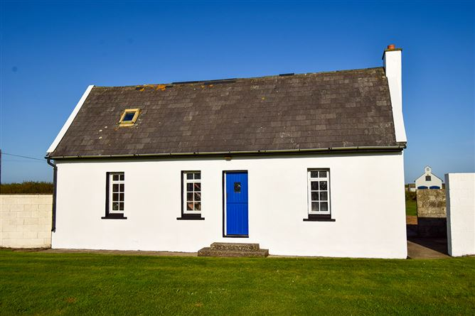 No. 2 Kilmore Cottage's, Seaview, Kilmore Village, Wexford, Y35X314