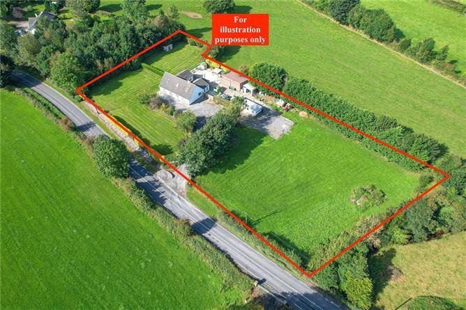 Main image for Cokery House,Cavansheath,Ballyfin,Co. Laois,R32 F985