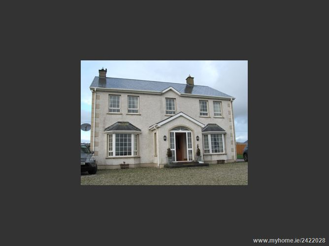Cloughroe, Drumkeen, , Lifford, Donegal