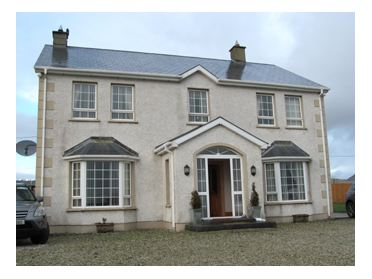 Photo of Cloughroe, Drumkeen, , Lifford, Donegal