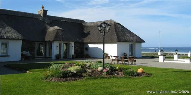 Main image for Red Cliff Lodge,Spanish Point, County Clare
