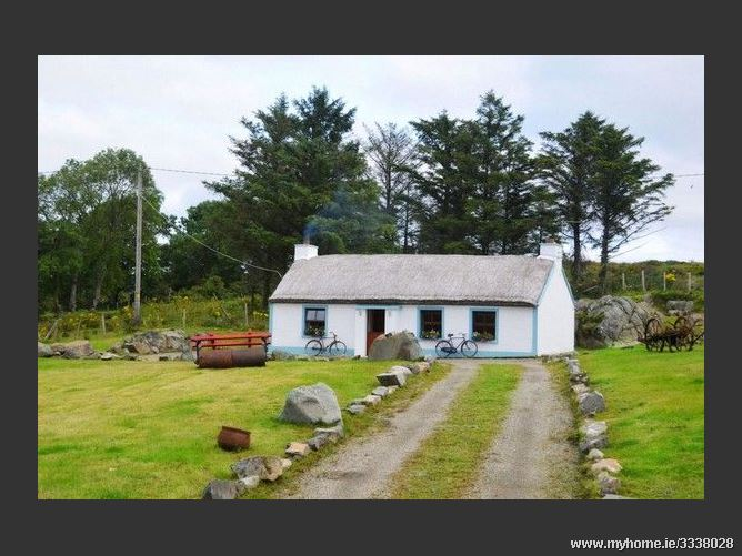 Main image for Biddys Cottage - Culdaff, Donegal