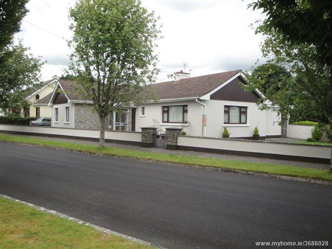 Donnellan drive, Loughrea, Galway