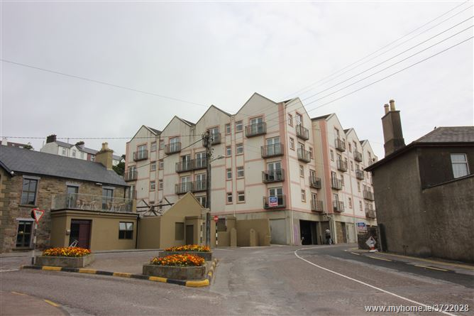 Apartment 39 Strand Palace, Youghal, Cork