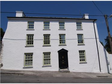 Photo of The White House, Main Street, Castletownsend, West Cork