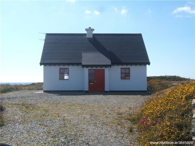 3 Ballyconneely Cottages, Lettershask, Ballyconneely, Co. Galway