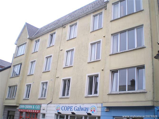 3, LISMOYLE HOUSE, ST. AUGUSTINE STREET, City Centre, Galway City