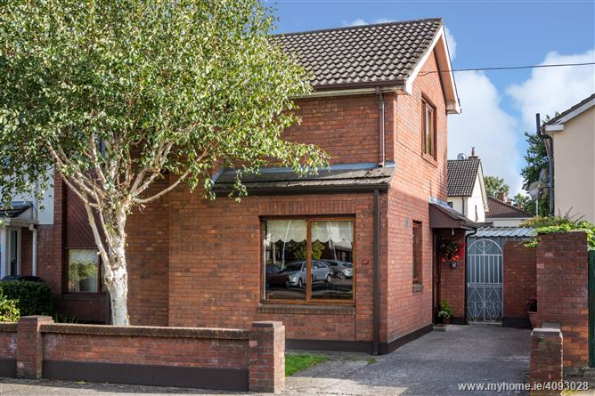 66 Meadowbank, Rathgar, Dublin 6