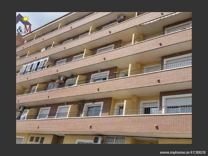 CalleMAESTRO MANUEL SERRANO, 03160, Almoradí, Spain
