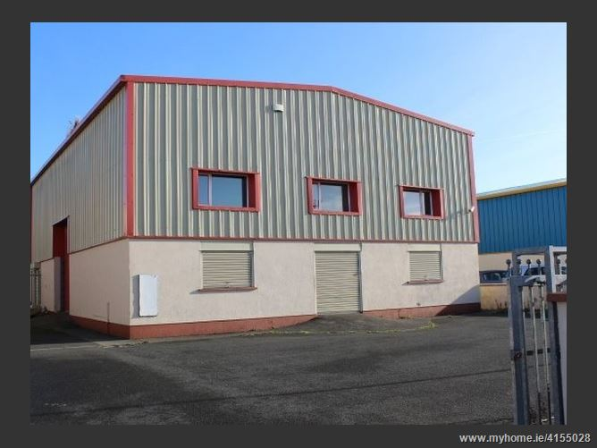 Unit 6 Townspark, Athlone Road,, Longford, Longford