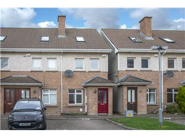 Photo of 3 Castle Elms, Coolock, Dublin 17