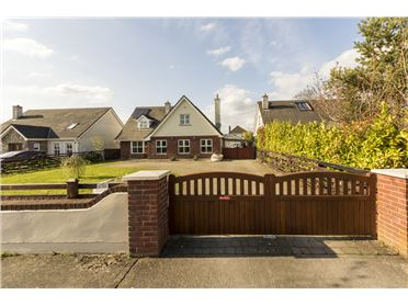 Main image of 20 Glebewood, Ballivor, Meath