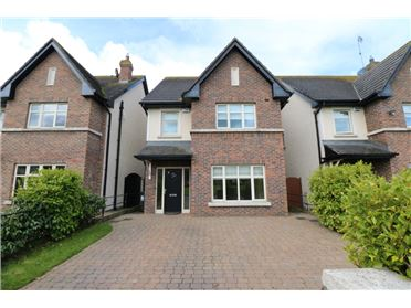 Photo of 8 Colpe Crescent, Deepforde, Drogheda, Louth