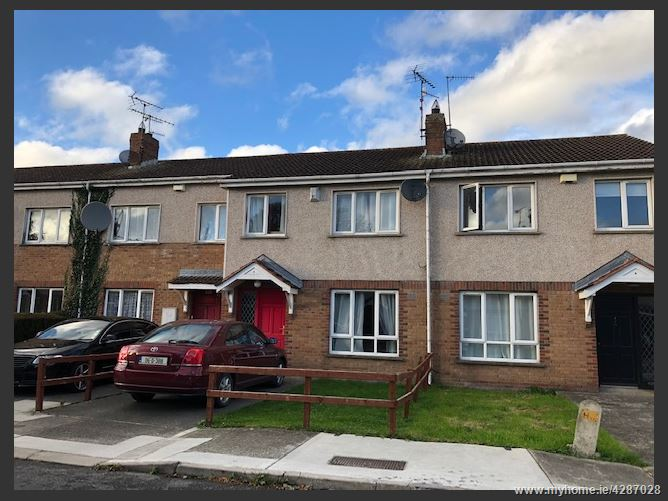 Waterville Crescent , Dundalk, Louth