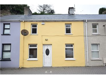 Photo of 2 Woodview Terrace, Glanmire Village, Glanmire, Cork