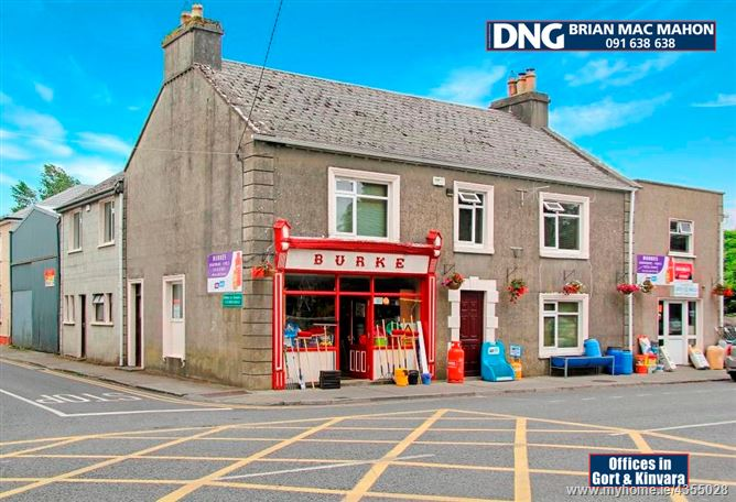 Main image for Georges St, Gort, Galway
