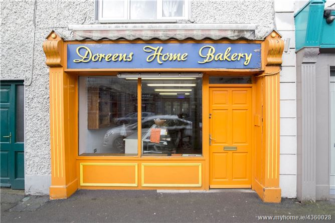 Main image for Doreen's Bakery, Main Street, Athboy, Co. Meath