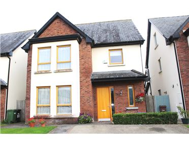 Main image of 4 Chaplewood Green, Hollystown, Dublin 15