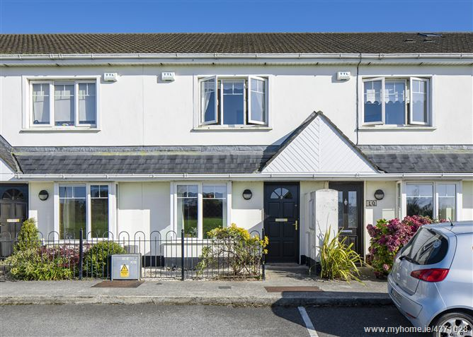 9 Holywell Meadow, Swords, Dublin