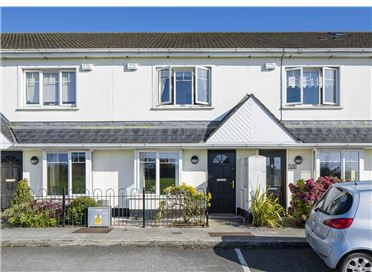 Main image of 9 Holywell Meadow, Swords, Dublin
