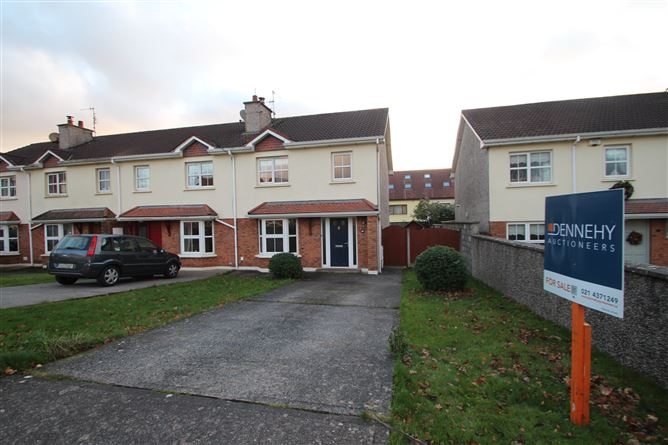 Main image for 24 Heatherfield, Carrigaline, Cork
